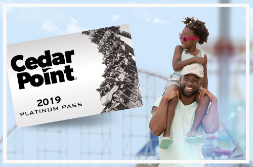 Cedar Point 2020 Calendar Park Calendar & Hours of Operation | Cedar Point