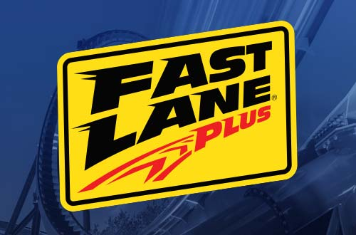 Exclusive Fast Lane Bundle