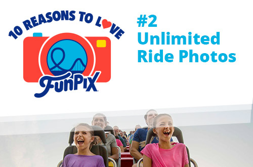 Unlimited Ride Photos