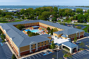Cedar Point Hotel Packages
