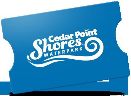 Map & Directions | Cedar Point