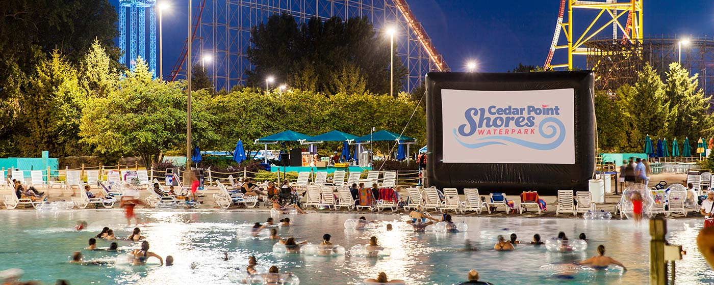 Dive-In Movies