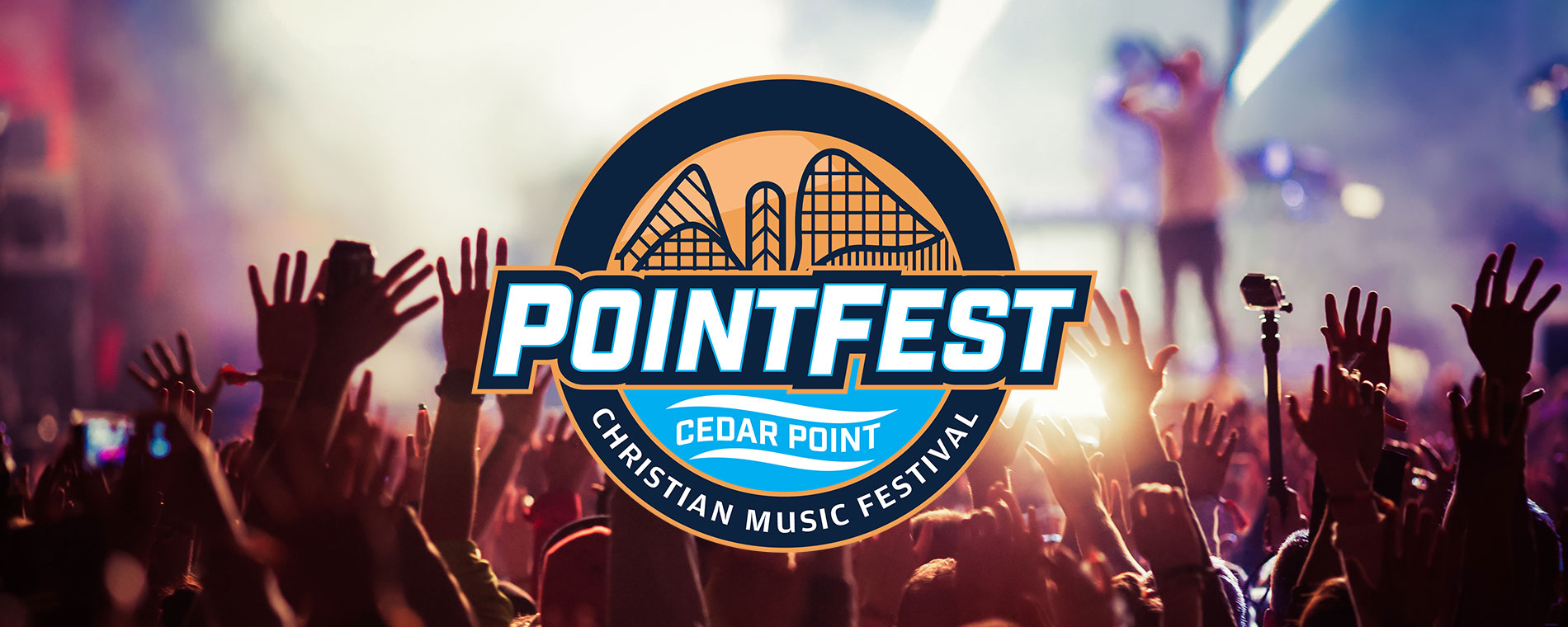 PointFest Christian Music Festival at Cedar Point