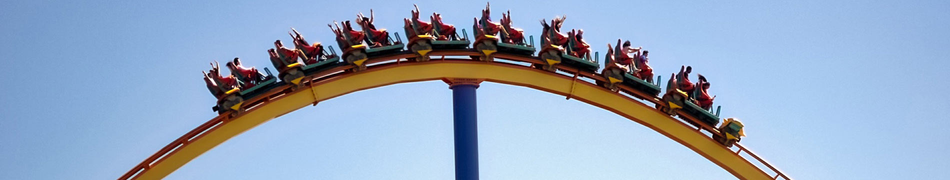 Theme Park Buyouts at Canada's Wonderland