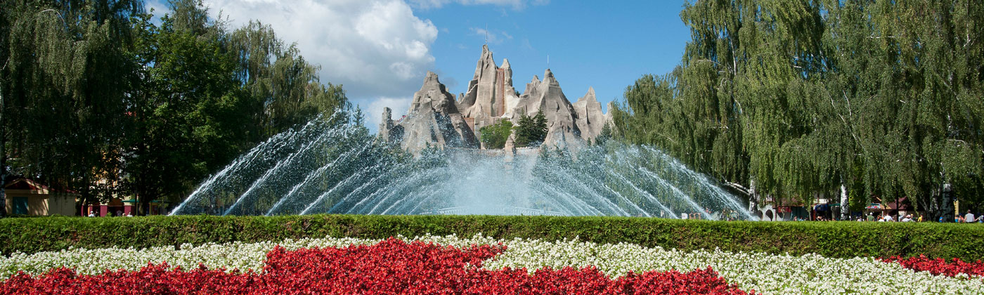 Canada's Wonderland Frequently Asked Questions
