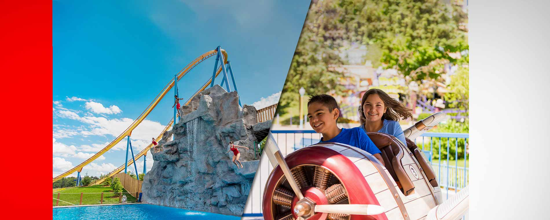 New Rides and Attractions Coming to Canada's Wonderland Amusement Park