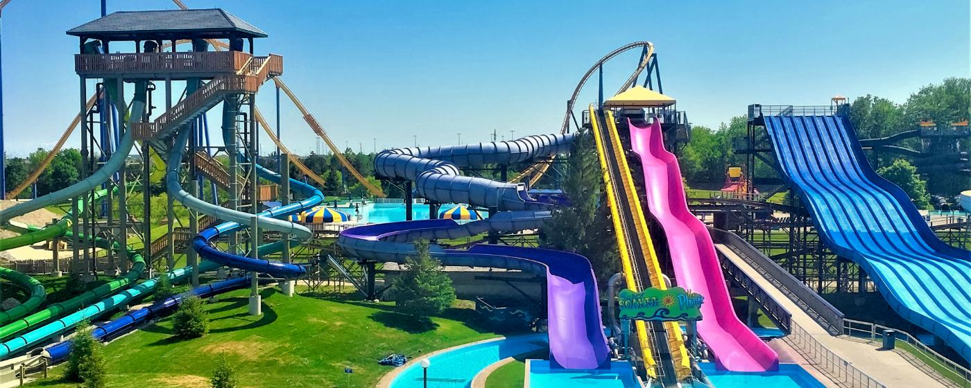 summer activities in kleinburg