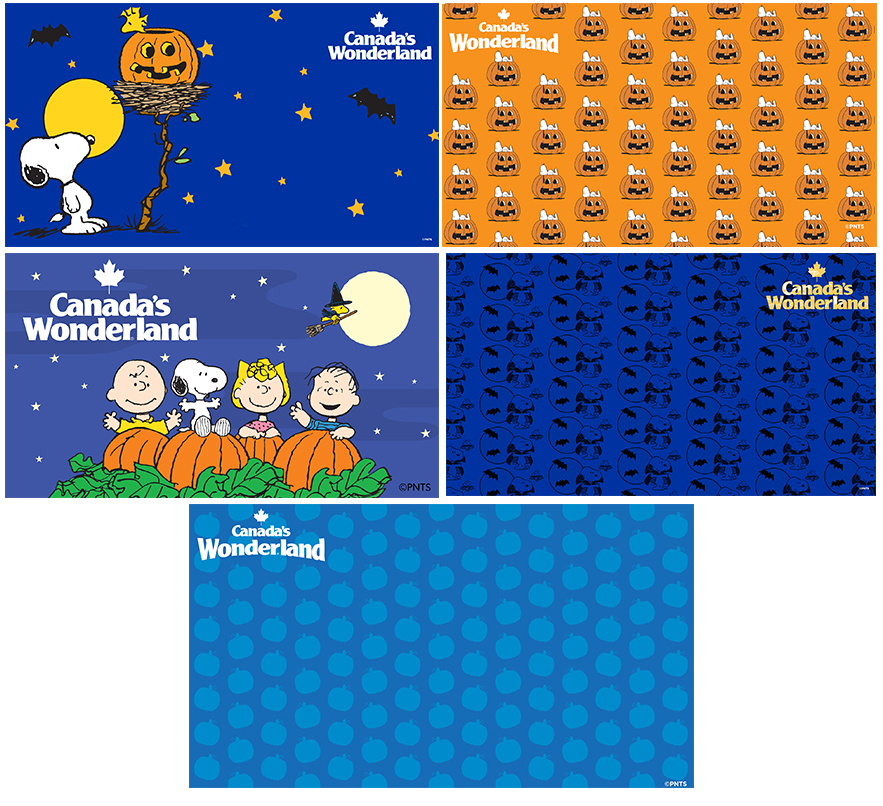 Download Peanuts Desktop Wallpaper Backgrounds