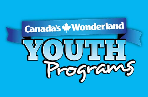 Canada's Wonderland Student and Youth Groups