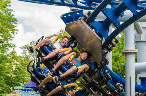 Canada's Wonderland Cadets