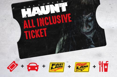 Haunt All Inclusive