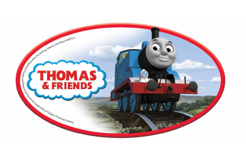 Thomas & Friends at Canada's Wonderland's Kids Festival