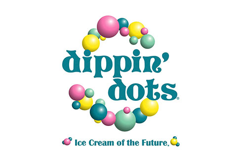 Large Dippin Dots at Canada's Wonderland
