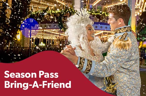 WinterFest Bring-A-Friend Tickets