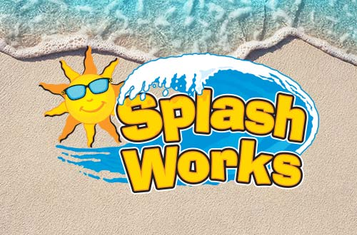 Splash Works Calendar and Hours
