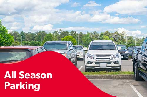 All Season Parking