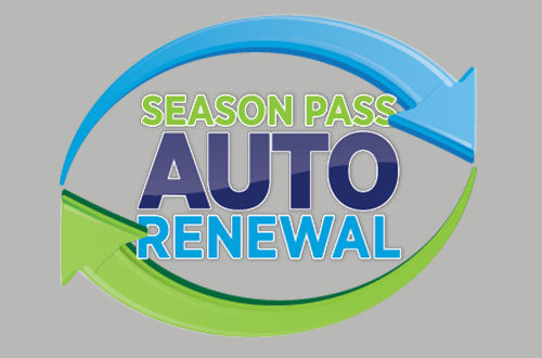 Season Pass Auto-Renewal