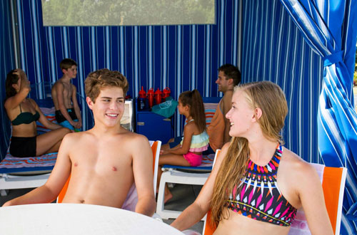 Splash Works Cabana Discounts
