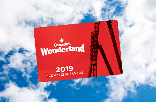 Season Pass Perks & Benefits | Canada's Wonderland