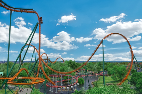 Yukon Striker Area