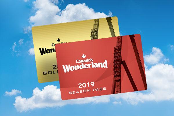 Canada's Wonderland Park Hours | Splash Works Waterpark Hours