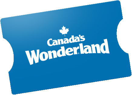 Frequently Asked Questions | Canada's Wonderland