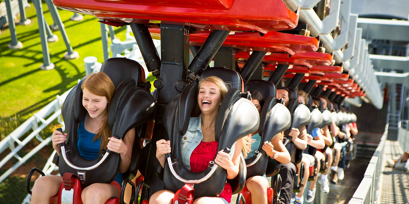 Season Passholder Appreciation Weekend at Canada's Wonderland
