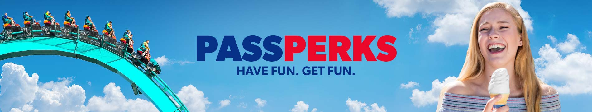 Pass Perks Loyalty Program at Canada's Wonderland