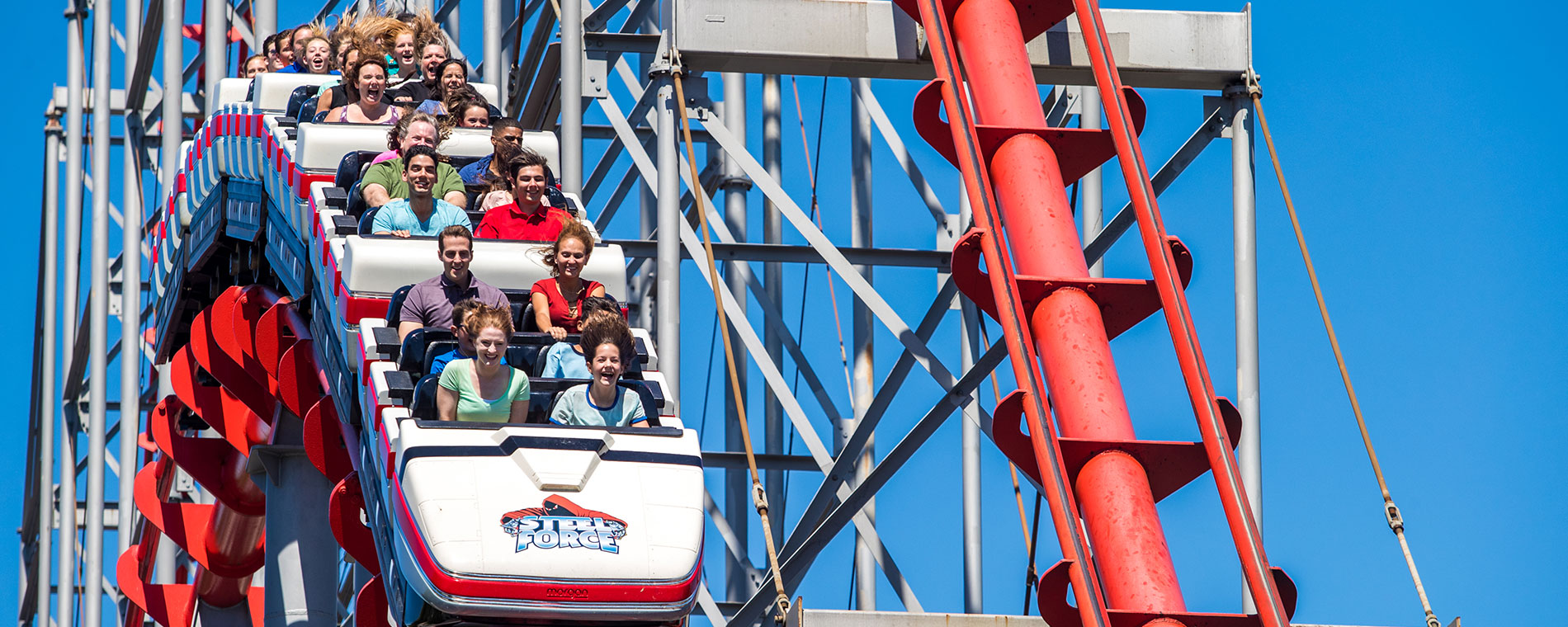 Corporate Group Events & Activities at Dorney Park