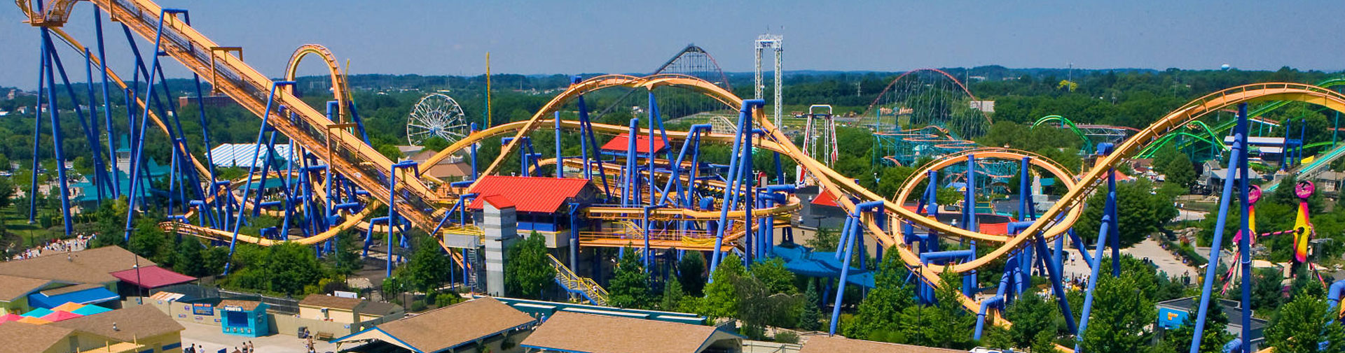 Dorney Park Frequently Asked Questions