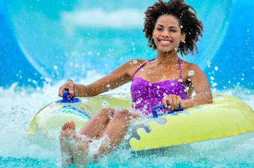 Dorney Park Wildwater Kingdom