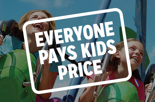 Everyone Pays Kids Price