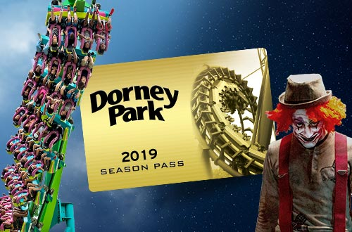 · Compared to years past dorney haunt was a disappointment this year they did away with the skeleton keys and rooms (I really enjoyed the keepsake and key rooms), there were not nearly as many actors this year.
