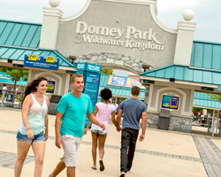 Dorney Park is one of the most wonderful parks and wild water kingdoms all over the world. You will enjoy thrilling rides, fabulous food, award winning live entertainment, and anything else you need to know to make your stay at the park more joyful.