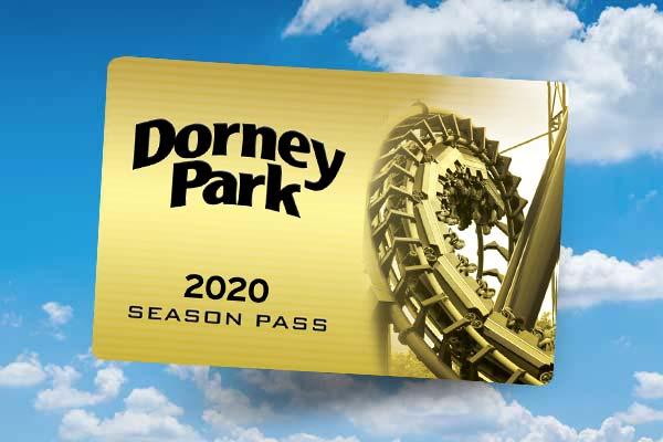 Season Pass Bring-A-Friend Days | Dorney Park
