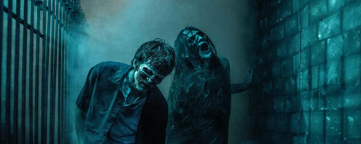 Halloween Haunt | Haunted Attractions | Dorney Park