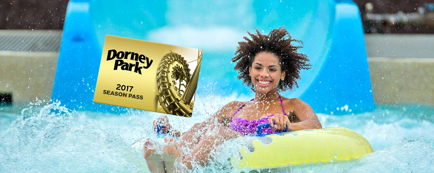 Season Pass Preview: Wildwater Kingdom