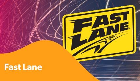 dorney park fast lane