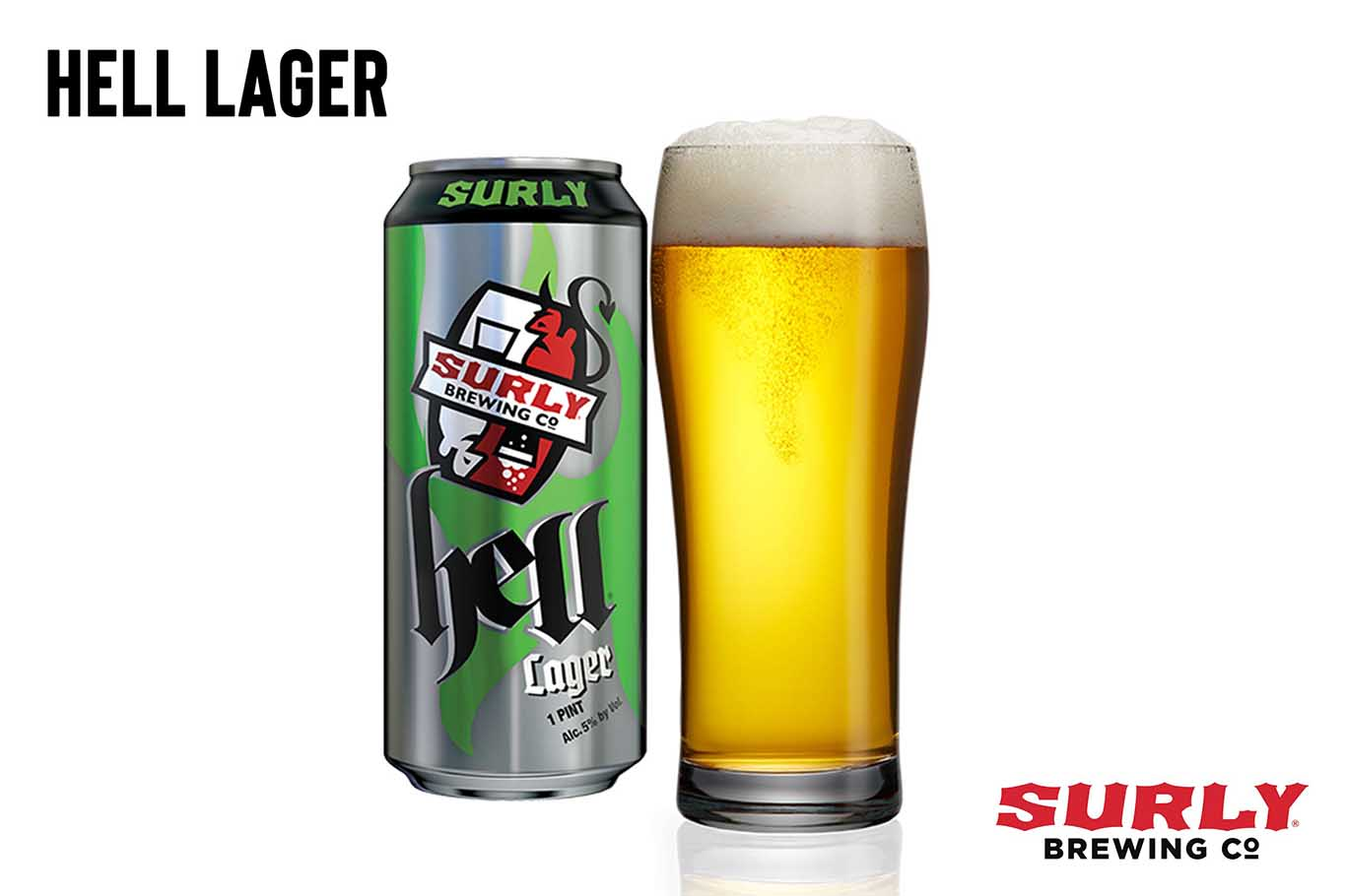 Hell Lager