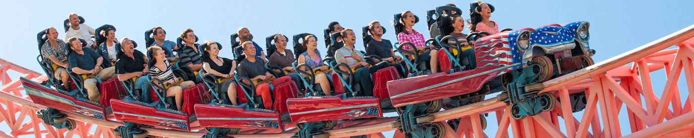 Knott's Berry Farm Corporate Events Park Buyout
