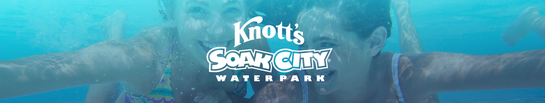 Knott's Soak City Waterpark Daily Tickets