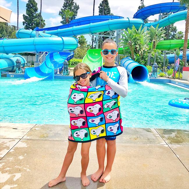 Family Guide To Knott S Soak City Waterpark