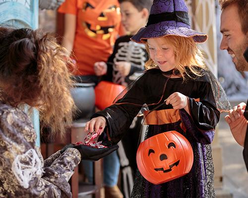 Seven Ways To Celebrate Halloween At Knott S Berry Farm