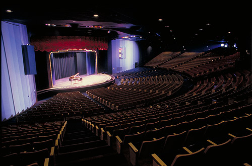 Charles M. Schulz Theatre Corporate Event Venue & Meeting Space