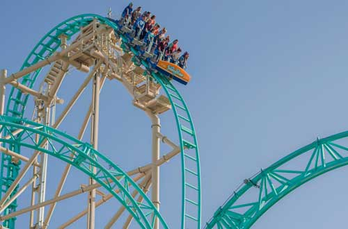 California's Best Theme Park and Amusement Park | Knott's