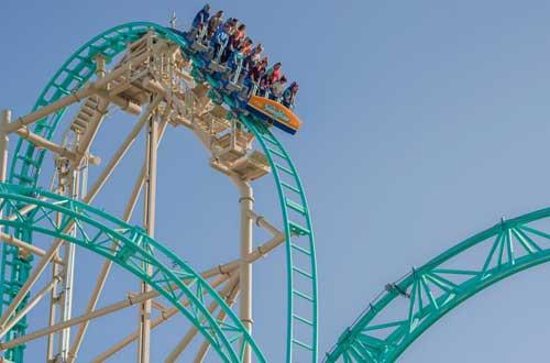 California's Best Theme Park and Amusement Park | Knott's Berry Farm