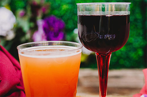 Boysenberry Beer & Wine