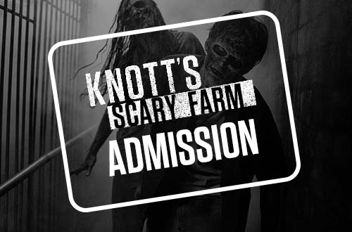 Scary Farm Tickets