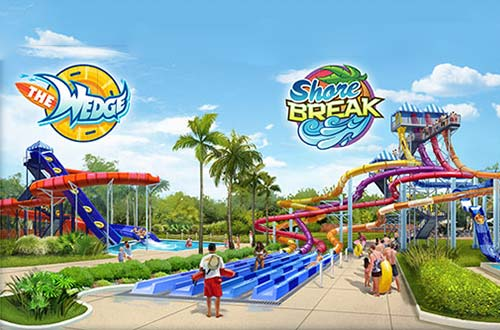 Waterpark Expansion