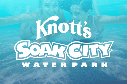 Knott's Soak City Admission